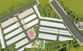 Bình Dương cho phép chuyển mục đích đất thực hiện khu dân cư hơn 13ha ở Bắc Tân Uyên