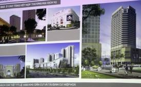 Đồng Nai: Duyệt quy hoạch 1/500 khu dân cư gần 29ha ở Biên Hòa