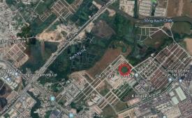 TP.HCM chấp thuận đầu tư dự án Citi Grand