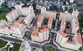 TP.HCM giao UBND quận-huyện quản lý, sử dụng 2.360 căn hộ và 1.050 nền đất