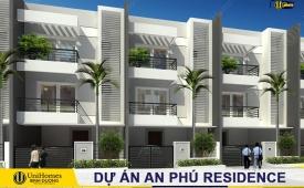 An Phú Residence hưởng lợi từ thông tin Thuận An lên thành phố trong 2020