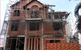 TP.HCM: Giảm 80 ngày cấp giấy phép xây dựng từ ngày 1/8