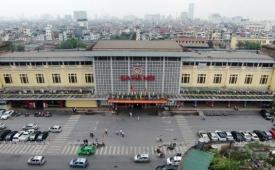 Bất động sản 24h: Có nên quy hoạch lại khu vực ga Hà Nội?