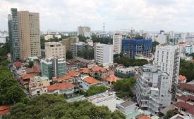 Bất động sản 24h: Nhiều bất cập trong quy định cốt nền đô thị