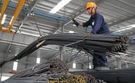 """Bộ Công Thương thông tin vụ """"Thép Việt Nam vận chuyển sang Hoa Kỳ được sản xuất tại Trung Quốc"""