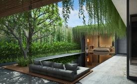 """Biệt thự biển """"Go Green"""" chỉ từ 9 tỷ/căn hút khách đầu tư cho thuê"""