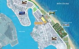 Ven biển Hội An đang có những dự án nào xây dựng?