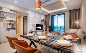Ưu đãi hấp dẫn trong đợt mở bán căn hộ có vị trí đẹp nhất tại RichLane Residences