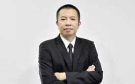 Ông Trần Như Trung làm Tổng giám đốc MIK Group
