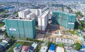 Bất chấp lệnh cấm, Green Town Bình Tân vẫn rao bán căn hộ