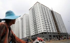 Chính phủ yêu cầu NHNN siết tín dụng vào bất động sản