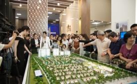 Novaland đang triển khai dự án NovaWorld Mekong