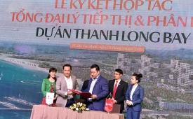 Nam Group và DKRA Vietnam ký hợp tác tiếp thị và phân phối Thanh Long Bay