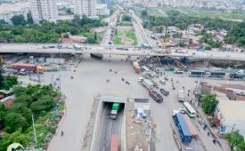 TP.HCM: 1.435 tỉ đồng xây 3 cầu mới nút giao Mỹ Thủy