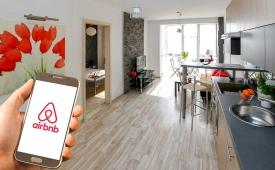 Đề xuất áp điều kiện  kinh doanh dịch vụ lưu trú với Airbnb