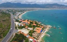 Bình Thuận đã chấp thuận đầu tư 75 dự án