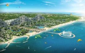 Cao tốc Dầu Giây - Phan Thiết khởi công quý 1/2020, bất động sản biển Bình Thuận rục rịch đón sóng