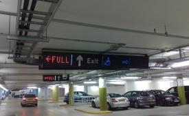 Đề xuất không để xe ở tầng hầm là đi ngược xu thế