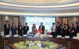 FLC hợp tác chiến lược phát triển toàn diện cùng Agribank