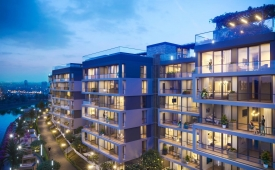 Những khách hàng ít quan tâm tới giá khi mua nhà tại TP HCM