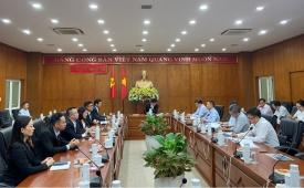 Novaland triển khai phương án đầu tư bất động sản nghỉ dưỡng tại tỉnh Bà Rịa – Vũng Tàu