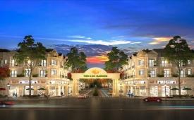 Tiến Lộc Group ký hợp tác phát triển khu đô thị Tiến Lộc Garden