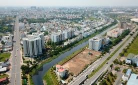 Giá đất tăng nhanh, nhà đầu tư bất động sản gặp khó
