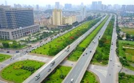 Hà Nội thêm bốn huyện lên quận: Nên mừng hay lo?