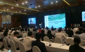 """Trực tiếp Hội thảo: """"Cơ hội đầu tư bất động sản vùng lân cận TP.HCM năm 2020"""""""