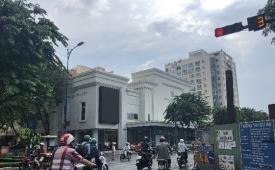 Đại gia sở hữu nhà hàng tiệc cưới xây trái phép ở Sài Gòn là ai?