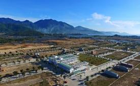 Đề nghị Đà Nẵng kiểm tra xem xét 800 lô đất ở tại dự án Golden Hills City