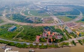 Kiểm toán dự án BT thuộc Khu đô thị mới Thủ thiêm trong năm 2020