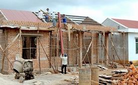 Thắc mắc về cấp chứng nhận quyền sở hữu đối với nhà xây dựng tạm