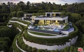 Cận cảnh căn biệt thự nghỉ dưỡng của David Beckham