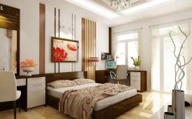 Lưu ý phong thủy khi thiết kế phòng ngủ