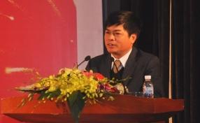 Tổng Công ty CP Vận tải Dầu khí có sếp mới
