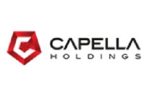 Công ty Cổ phần Tập đoàn Capella (Capella Holdings)