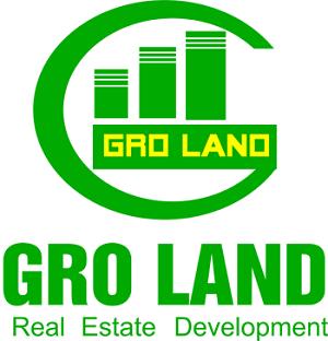 Công ty Cổ phần Phát triển Bất động sản Groland
