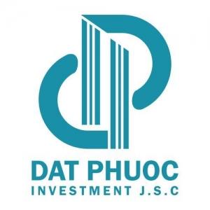 Công ty Cổ phần Đầu tư Đạt Phước