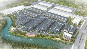 Công ty Cổ phần Đầu tư Thương mại Dịch vụ Tân Thái Thịnh