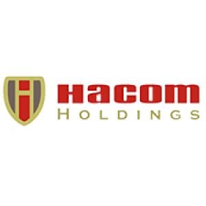 Công ty Cổ phần Đầu tư Hacom Holdings