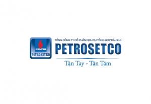 Tổng Công ty Cổ phần Dịch vụ Tổng hợp Dầu khí (Petrosetco)