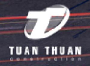 Công ty TNHH MTV Xây dựng Tuấn Thuận