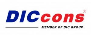 Công ty Cổ phần Vật liệu Xây dựng DIC