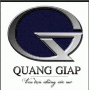 Công ty TNHH Tập đoàn Quang Giáp