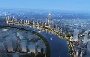Công ty TNHH Đầu tư phát triển đô thị Ngọc Viễn Đông