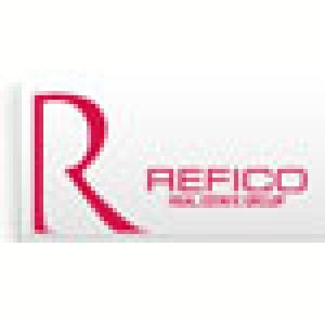 Công ty Cổ phần Phát triển Tài trợ Địa ốc RC (Refico)