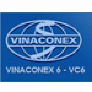 Công ty Cổ phần Vinaconex 6
