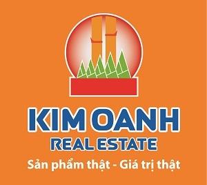Công ty Cổ phần Dịch vụ Thương mại và Xây dựng Địa ốc Kim Oanh