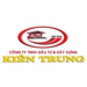 Công ty TNHH Đầu tư và Xây dựng Kiên Trung